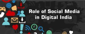 Role-of-Social-Media-in-Digital-India