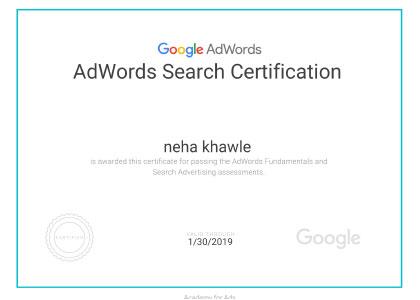 Digital Marketing Certification in Pune